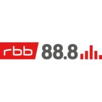 Logo de la radio rbb 88.8