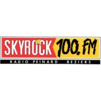 Logo de la radio Radio Peinard Skyrock