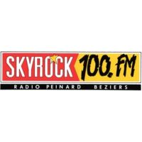 Logo of radio station Radio Peinard Skyrock