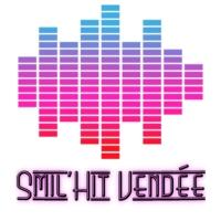 Logo de la radio Smil'Hit Vendée