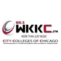 Logo de la radio WKKC 89.3 FM