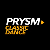 Logo de la radio Prysm Classic Dance