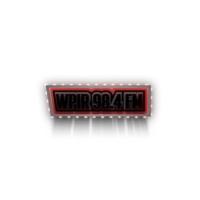 Logo of radio station WPIR984Fm