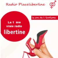 Logo of radio station Radio Place Libertine