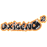 Logo of radio station Oxigeno FM