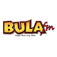 Logo de la radio Bula FM