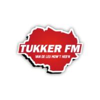 Logo de la radio Tukker FM