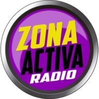 Logo of radio station Zona Activa Radio