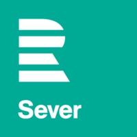 Logo de la radio Český rozhlas - Sever