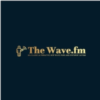 Logo of radio station TheWave.fm