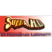 Logo of radio station Supra HD Radio