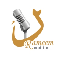 Logo of radio station RADIO RAMEEM