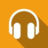 Logo of radio station Gospel Hits