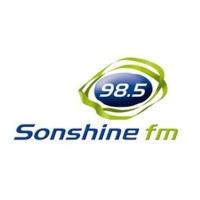 Logo of radio station 98Five Sonshine