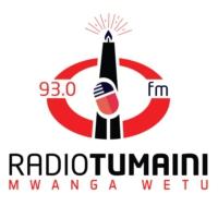 Logo of radio station Radio Tumaini