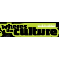 Logo of radio station WheresTheCulture House Music Radio