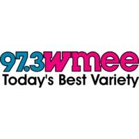Logo de la radio WMEE 97.3