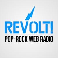 Logo de la radio REVOLT! Radio