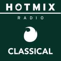 Logo de la radio Hotmixradio Classical