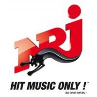 Logo de la radio NRJ Nouvelle Calédonie