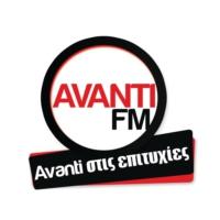 Logo de la radio Avanti 101.2