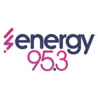Logo de la radio CING-FM Energy 95.3 Radio