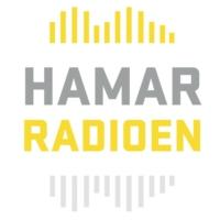 Logo of radio station HamarRadioen