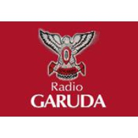 Logo of radio station Radio Garuda