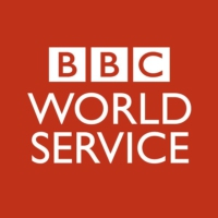 Logo de la radio BBC World Service
