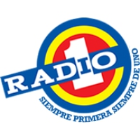 Logo de la radio Radio 1 Caucacia