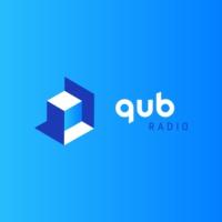 Logo de la radio QUB radio