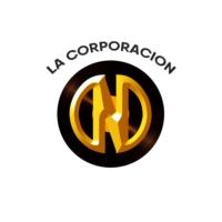 Logo de la radio La Corporacion