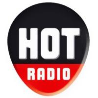 Logo de la radio Hot Radio Chambéry