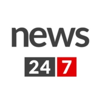Logo of radio station News247