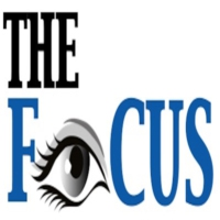 Logo of radio station Radio The Focus