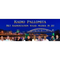 Logo of radio station Radio Pallomita
