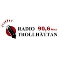Logo of radio station Radio Trollhättan 90.6