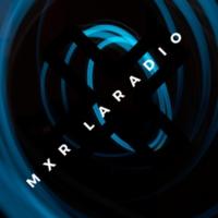 Logo de la radio MXR LA RADIO