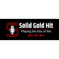 Logo of radio station Solid Gold Hits