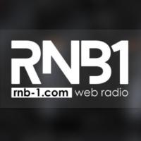 Logo of radio station RNB1