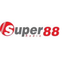 Logo de la radio Super88