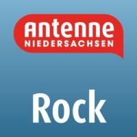Logo de la radio Antenne Niedersachsen Rock