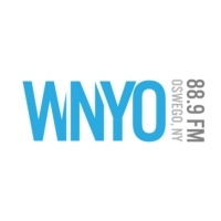 Logo of radio station WNYO 88.9FM