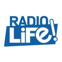 Logo de la radio RADIO LiFE