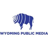 Logo of radio station KUWR Wyoming Public Radio