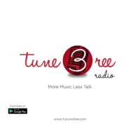 Logo of radio station Tune3ree Radio