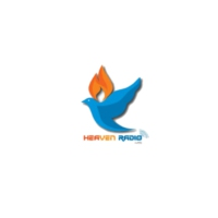 Logo of radio station Heaven Radio