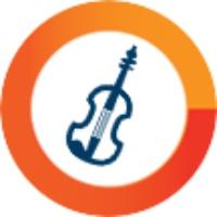 Logo of radio station Medi1radio - Andalouse