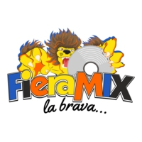 Logo of radio station FIERAMIX