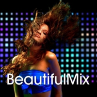 Logo of radio station Beautiful Mix